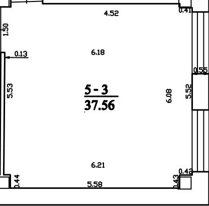 Patalpa 2L5-3