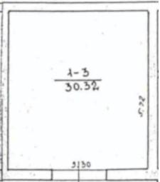 Sandėlis Nr. 32F1-30