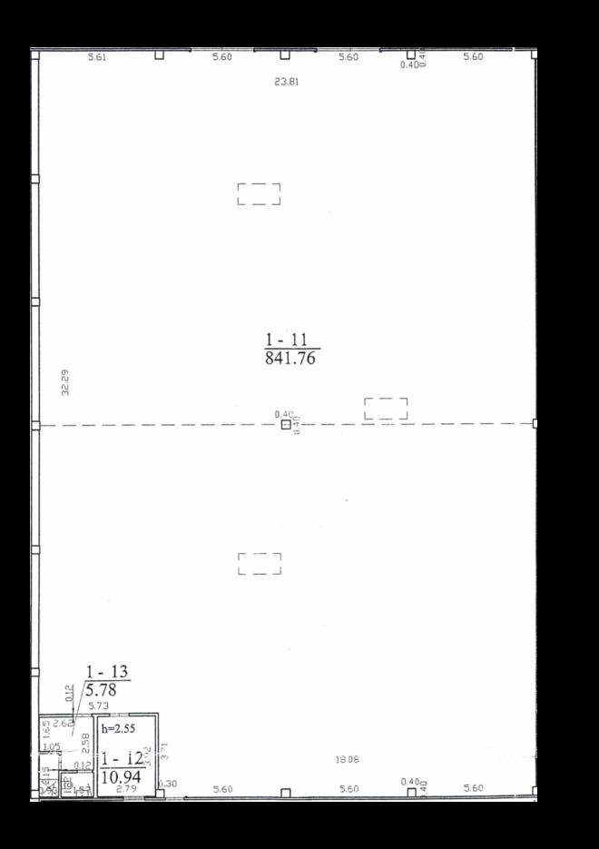 Sandėlio patalpa Nr. 28F-4