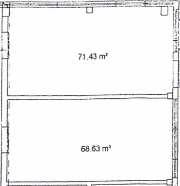 Sandėlis Nr. 11P1-3