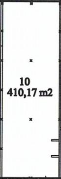 Sandėlis Nr. 37P-10