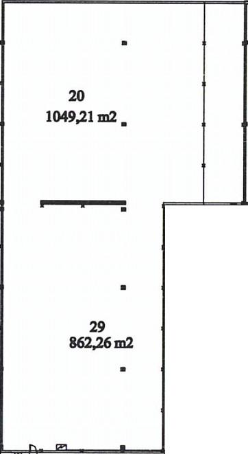 Sandėlis Nr. 4P-20,29