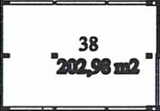 Sandėlis Nr. 37P-38